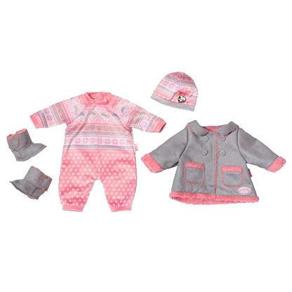 0c13b2a87c4 Σετ Ρούχων Baby Annabell (700099)