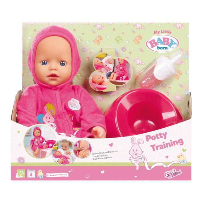 63aa7f88831 My Little BABY born® - Zapf.gr