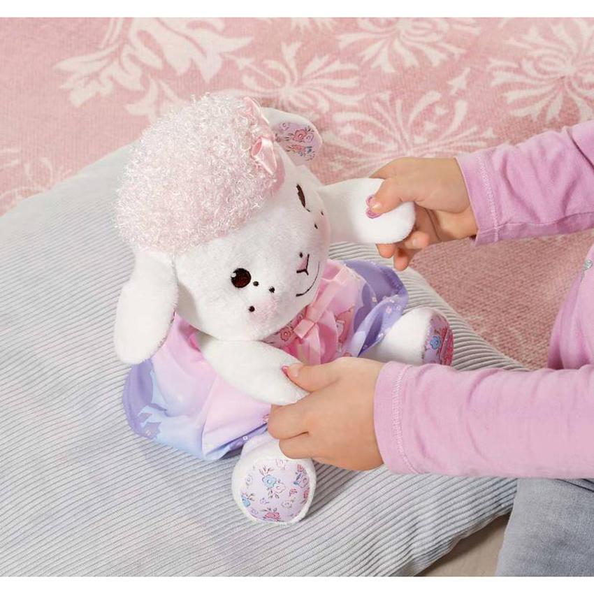 Προβατάκι με μουσική Baby Annabell (794319) - Zapf.gr