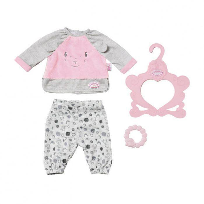 03c6fdac605 Ρούχα Baby Annabell® Archives - Zapf.gr