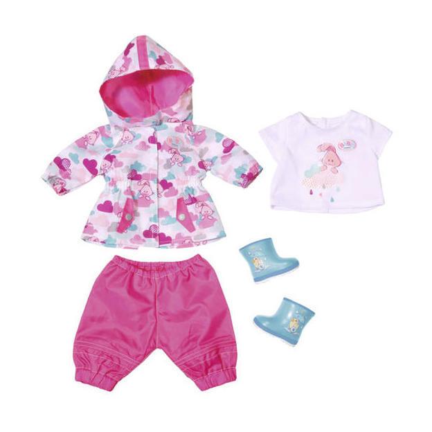 "... born®Σετ ρούχων ""Χαρά στην βροχή"" Baby Born (823781). 🔍. Προσθήκη στα  αγαπημένα loading 4bd6e134f44"