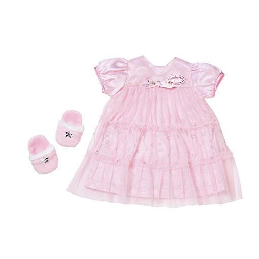 64460dec58b Σετ ρούχων Sweet Dreams Baby Annabell (700112)