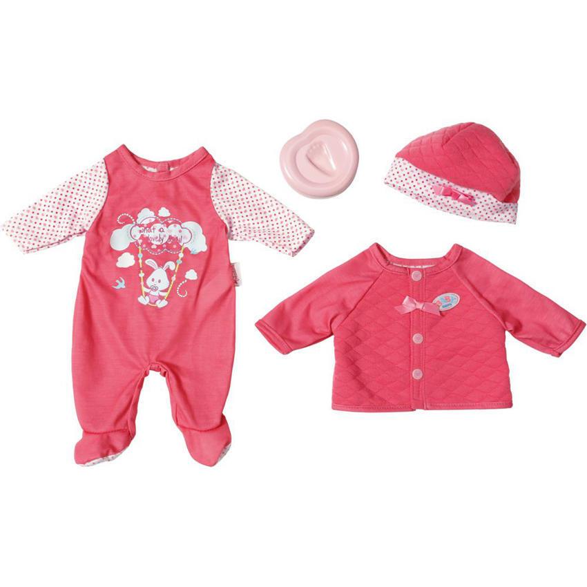 Ρούχα BABY born® Archives - Zapf.gr c14e8ebff76
