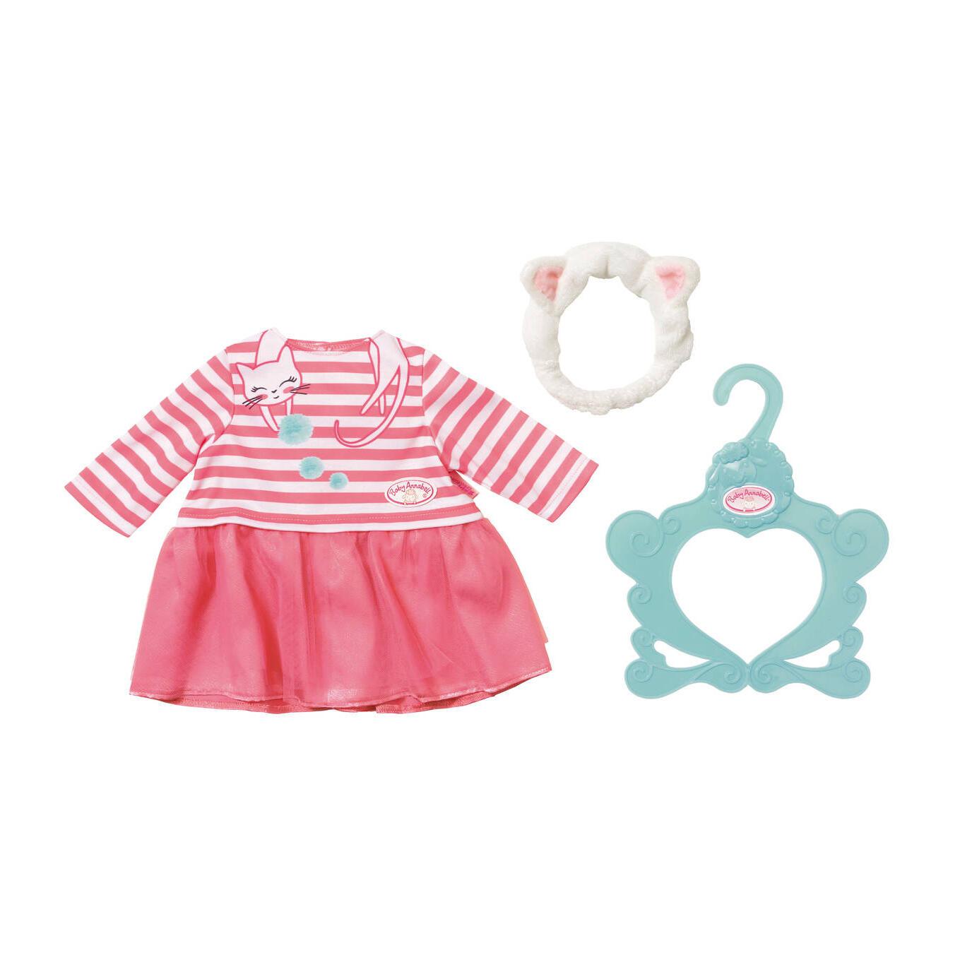 00a40930440 Σετ ρούχων ξεχωριστή μέρα Baby Annabell (701454)